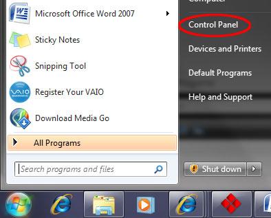 IpSec Windows 7