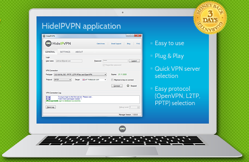 HideIPVPN - Free UK and US VPN, Free VPN service, Hide-Change IP VPN, Unblock Hulu, Unblock ITV, BBC
