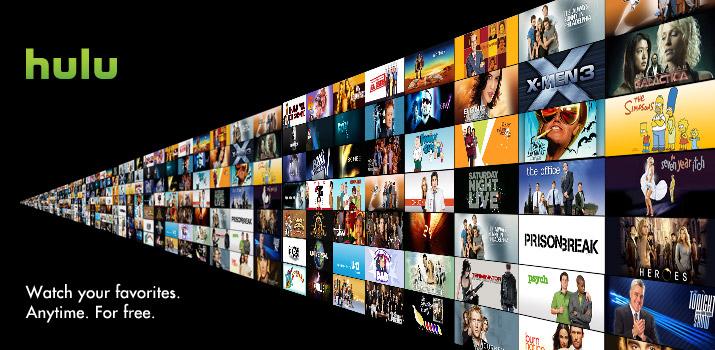 Unlock Hulu Smart DNS