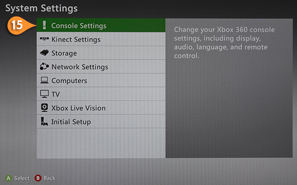 How to setup on Smart DNS on XBOX 360 - HideIPVPN services