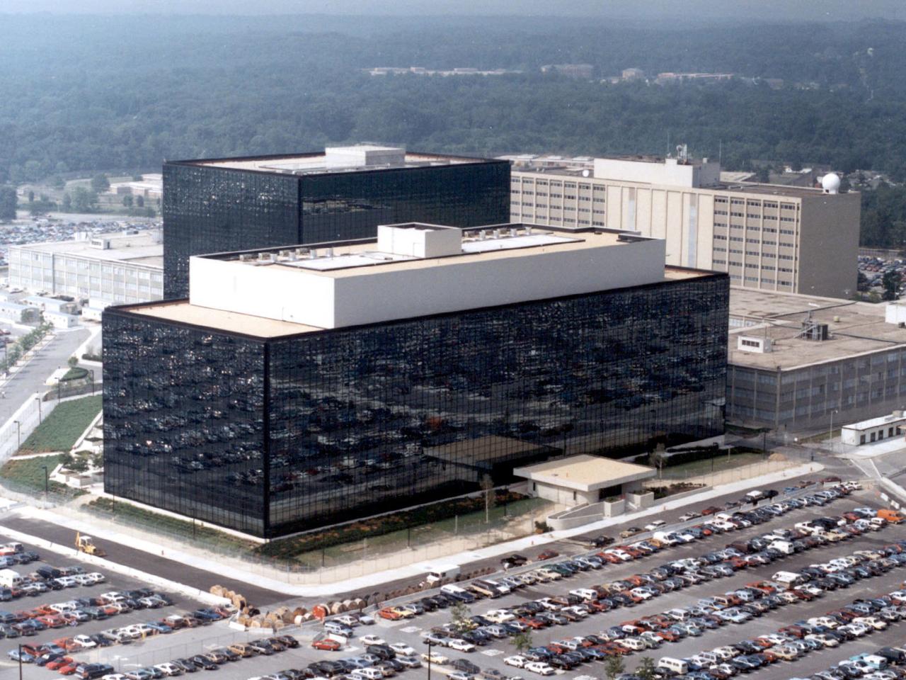 NSA US