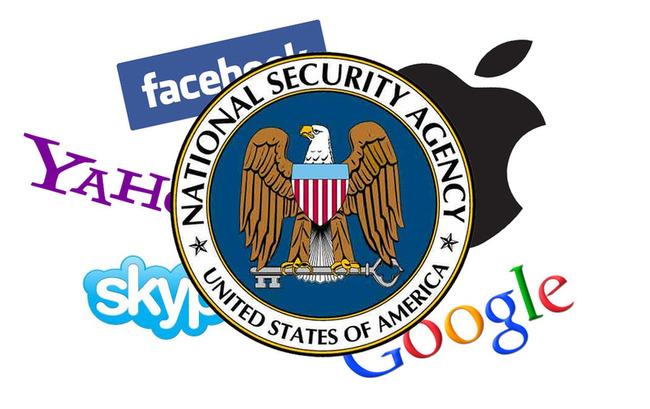 VPN NSA PRISM