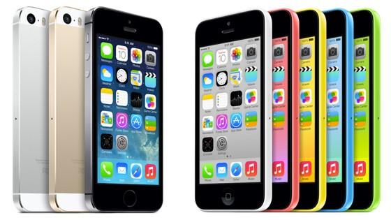 iPhone 5s 5c VPN
