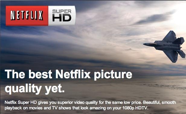 Netflix 1080p SmartDNS