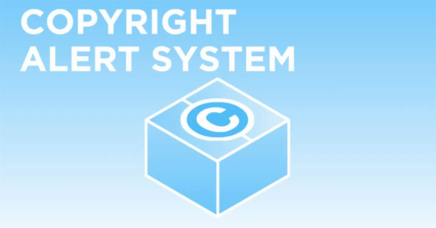 Copyright System Alert & VPN