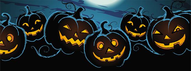 Halloween VPN SmartDNS promo