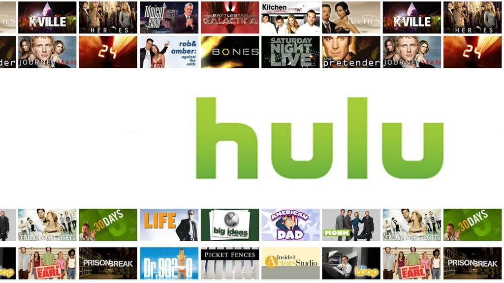 Hulu US unblock