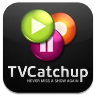 Unblock TVCatchup