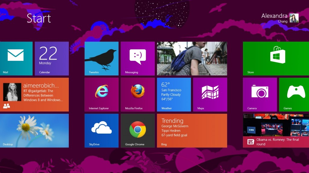 Unblock Windows 8 store