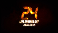 Watch 24 on Hulu - Jack is back!