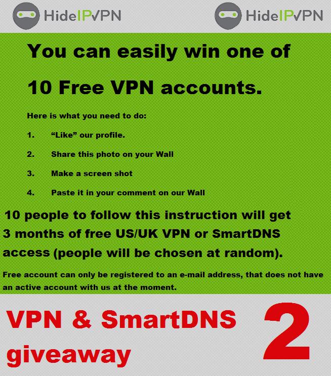 Free US proxy UK