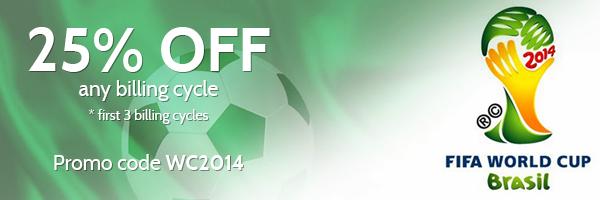 Watch FIFA 2014 World Cup free BBC ITV