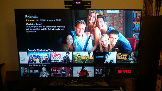 Is Netflix blocking VPN and DNS services?