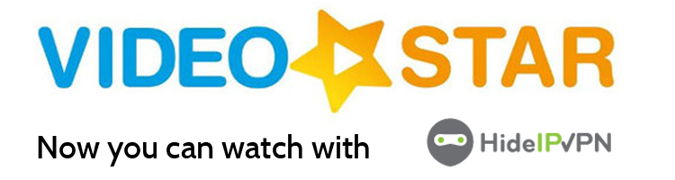 Unblock videostar