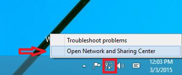 Windows 10 L2TP VPN