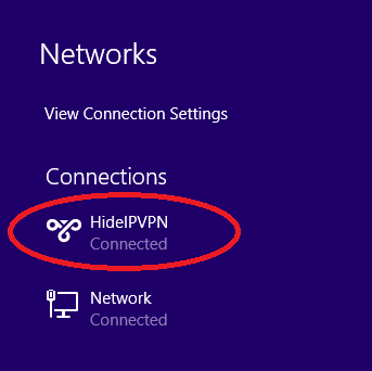 SSTP Windows 10 VPN
