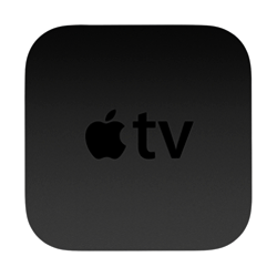 AppleTV-for-web