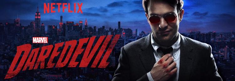 Unblock Daredevil Netflix
