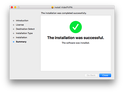 HideIPVPN-Mac-OS-X-setup-8
