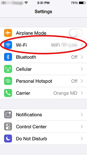how to get vpn on iphone free