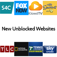unblocked websites