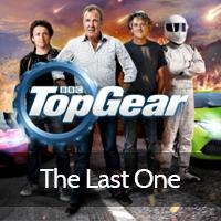 last top gear