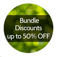 Cheap VPN - when you buy more - bundle discount