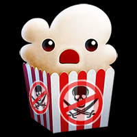 popcorn time piracy