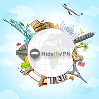 VPN for travel
