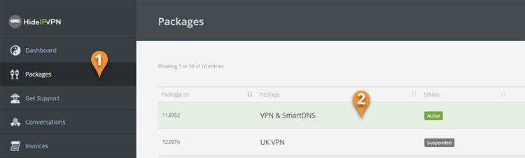 How to setup OpenVPN on Linux Ubuntu