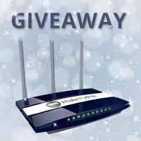 VPN Giveaway