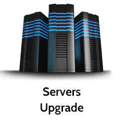 VPN server upgrade