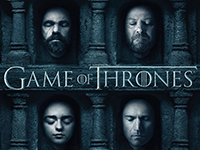 share HBO Game of Thrones