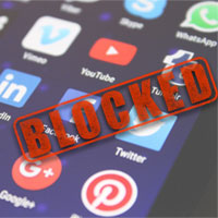 Unblock YouTube, Facebook and Twitter in Turkey.