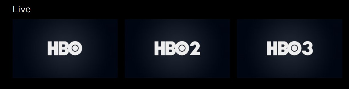 HBO Go as standalone service
