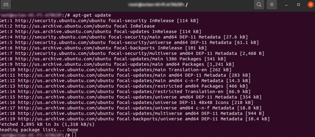 wireguard ubuntu library update